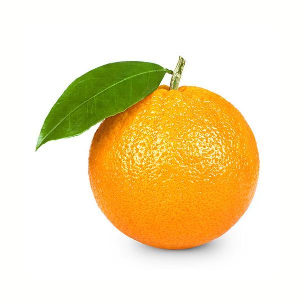 апельсин – 9 г