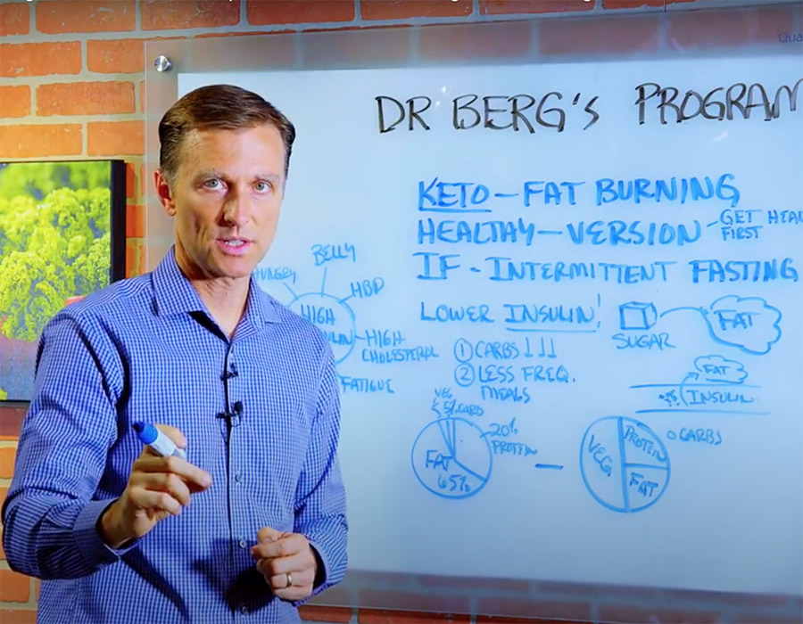 Доктор Берг