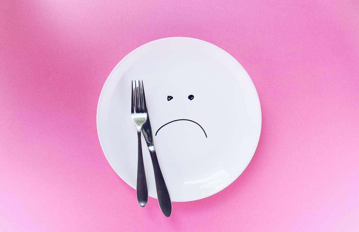 Причиной образования кетоза может быть голодание