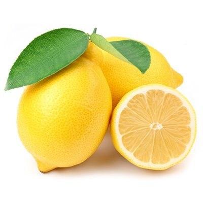 лимон – 3 г