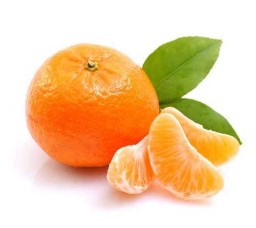 мандарин – 11,4 г