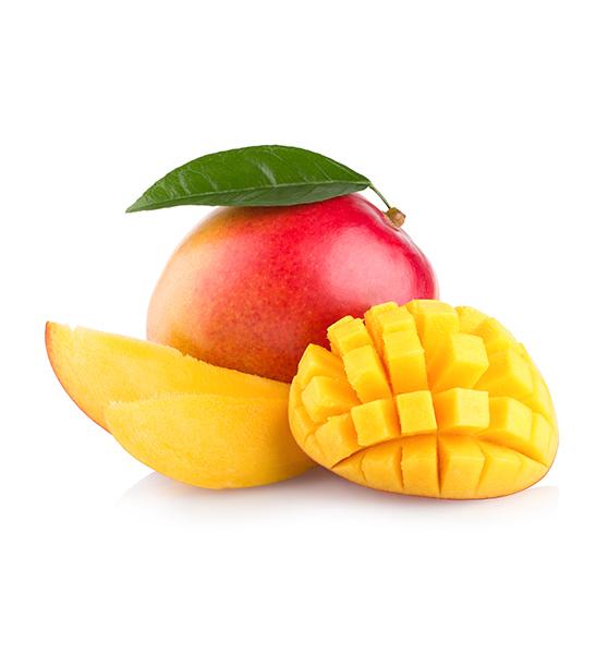 манго – 17 г